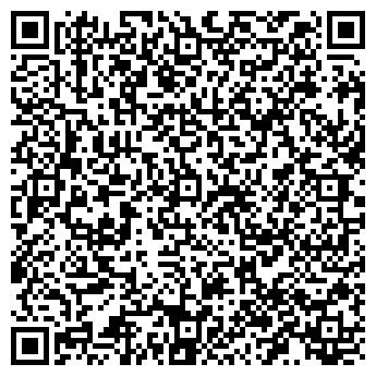 QR-код с контактной информацией организации Транзит- Сервис, ТОО