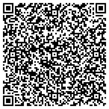 QR-код с контактной информацией организации Альянс Маркетинговая группа, ТОО