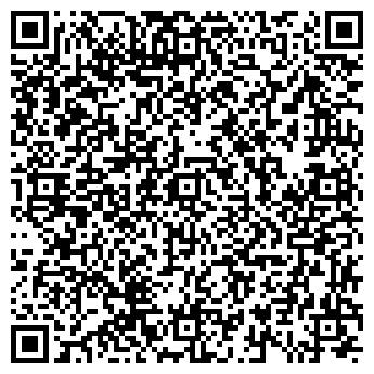 QR-код с контактной информацией организации ABTravel (АБТревел), ТОО