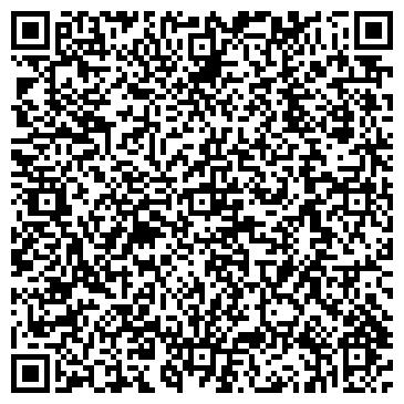 QR-код с контактной информацией организации Мир туризма, Компания