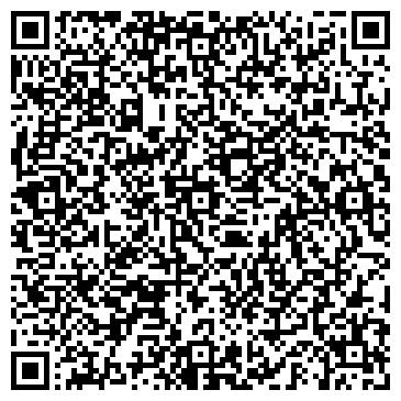 QR-код с контактной информацией организации ЦДТ вояж плюс, ТОО туристское агентство