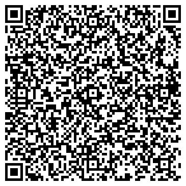 QR-код с контактной информацией организации Intur (Интур), ТОО