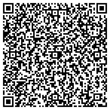 QR-код с контактной информацией организации Трансаэро Турс Казахстан, ТОО