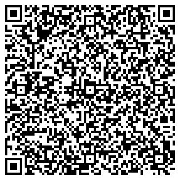 QR-код с контактной информацией организации МНТ компания ТОО,авиатуристское агентство