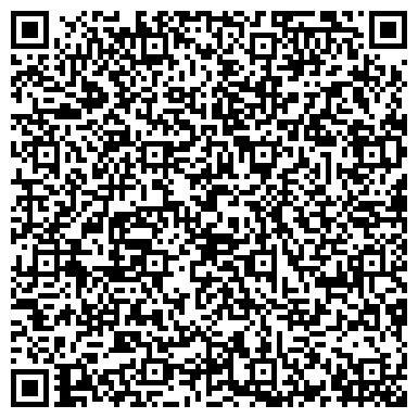 QR-код с контактной информацией организации Туристская компания Клуб путешественников, ТОО