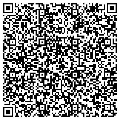 QR-код с контактной информацией организации High-Tech Service Company(Высокие технологии сервисной компании), ТОО