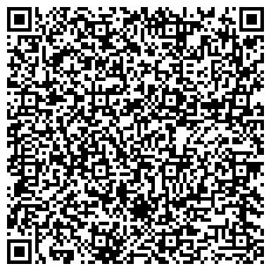 QR-код с контактной информацией организации Aeronautica.kz (Аэроноутика.кз), ТОО туроператор