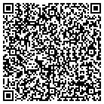 QR-код с контактной информацией организации STravel, ТОО
