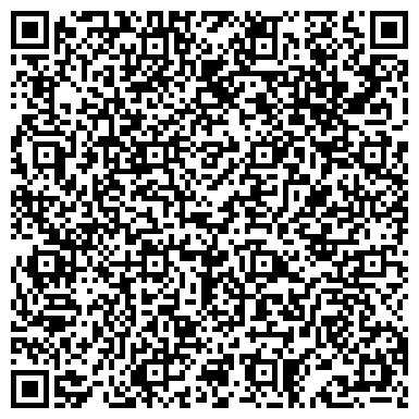 QR-код с контактной информацией организации Алекри фирма, ТОО