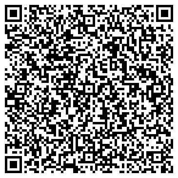 QR-код с контактной информацией организации Континенталь Плюс ТОО