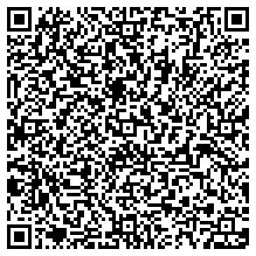 QR-код с контактной информацией организации Milana Tour (Милана Тур), ТОО