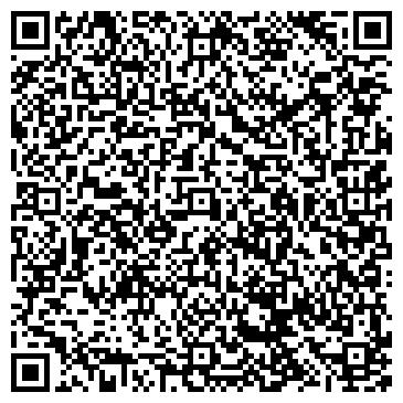 QR-код с контактной информацией организации Asian Travel Club (Эйжен Травл Клаб), ТОО