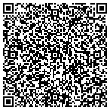 QR-код с контактной информацией организации Медина, ТОО туристское агентство