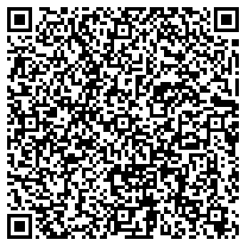 QR-код с контактной информацией организации Империя СВ Тур, ТОО