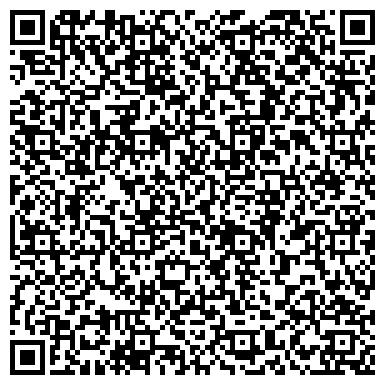 QR-код с контактной информацией организации АКНАР Туристическая фирма, ТОО