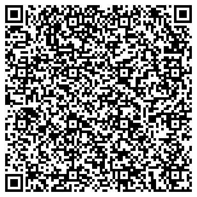 QR-код с контактной информацией организации Гольфстрим Travel, ТОО туристская компания
