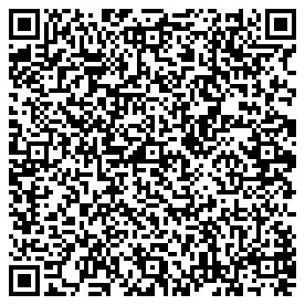 QR-код с контактной информацией организации ТАЙР-ТУР, ТОО