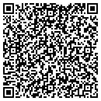 QR-код с контактной информацией организации Визит, ТОО