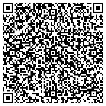 QR-код с контактной информацией организации Open up (Опэн ап), ТОО туроператор