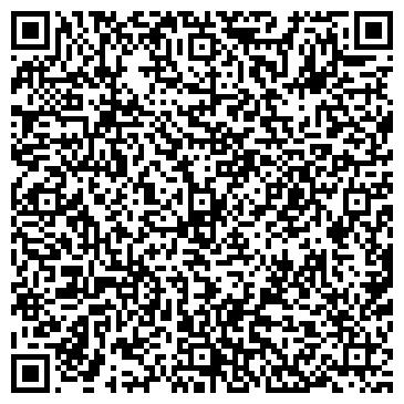 QR-код с контактной информацией организации Турмединтернет, ТОО интернет-портал