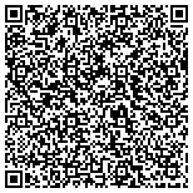 QR-код с контактной информацией организации Путь Самурая - Туристическая компания, ИП