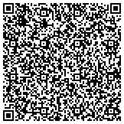 QR-код с контактной информацией организации Bonifasi (Бонифаси) турагенство, ИП