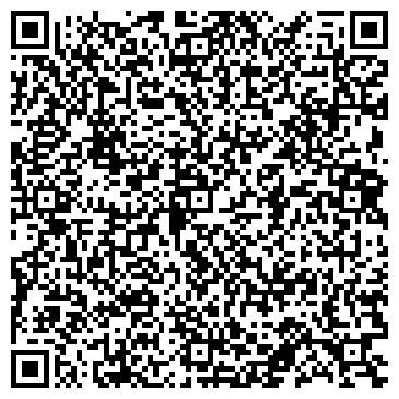 QR-код с контактной информацией организации Надежда Тур, ТОО