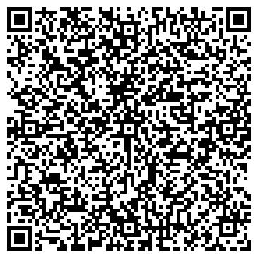 QR-код с контактной информацией организации Эсперансатур, ТОО