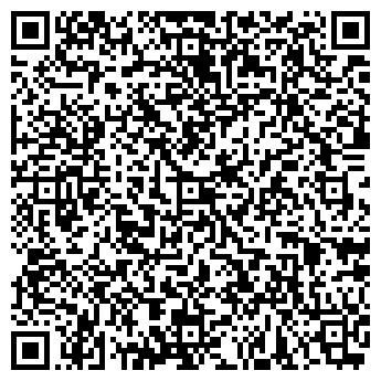 QR-код с контактной информацией организации A.A.A. (Три А), ТОО