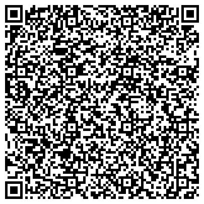 QR-код с контактной информацией организации Туристическая фирма Bon Voyage (Бон Вояж),ТОО