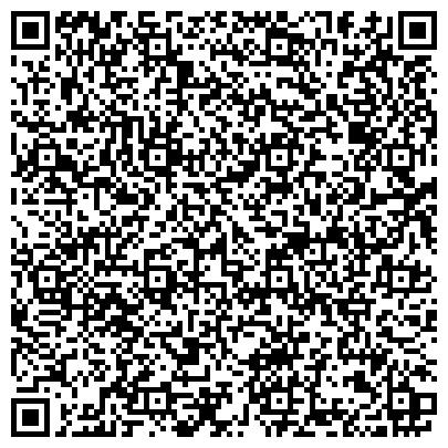 QR-код с контактной информацией организации Восток-Тур-Драйв, ТОО