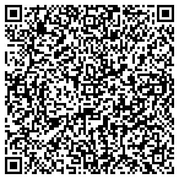 QR-код с контактной информацией организации Атамекен Тур, ТОО