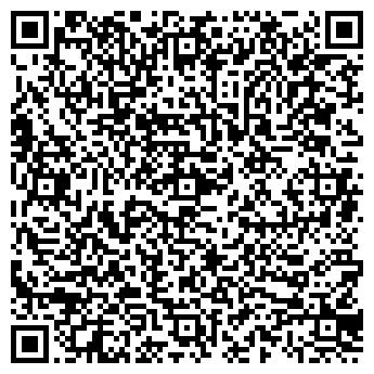 QR-код с контактной информацией организации Жетысу, Авиакомпания