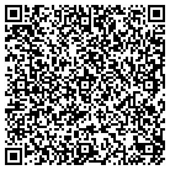 QR-код с контактной информацией организации ДЕТСКИЙ САД № 2433