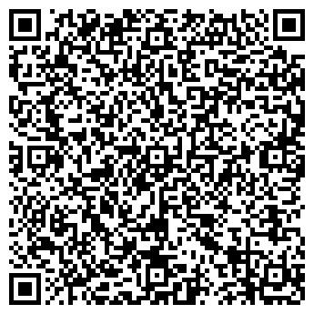 QR-код с контактной информацией организации Ассоль, ТОО