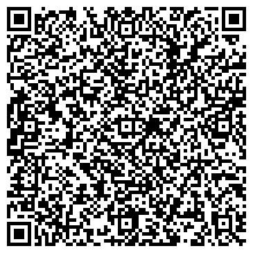 QR-код с контактной информацией организации Мобильное турагентство
