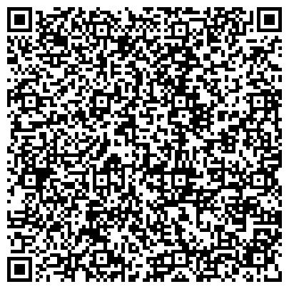 QR-код с контактной информацией организации Образовательная компания
