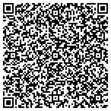 QR-код с контактной информацией организации Общество с ограниченной ответственностью Аэротур Туристическая Компания