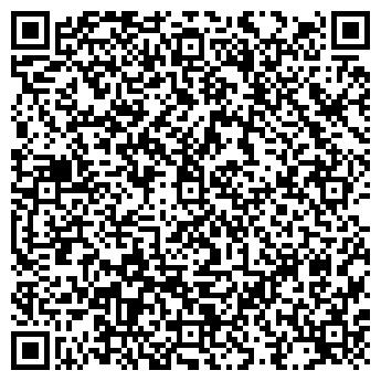 QR-код с контактной информацией организации Кипр-Тур