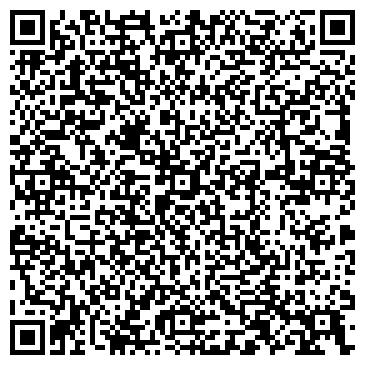 QR-код с контактной информацией организации Albion Education