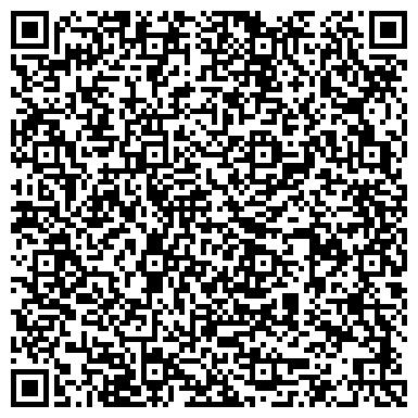 """QR-код с контактной информацией организации Smart School от КА """"Персонал"""""""