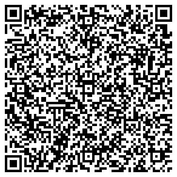QR-код с контактной информацией организации ТООО «Фирма Верасень»