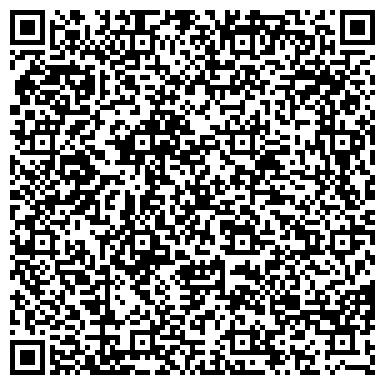 QR-код с контактной информацией организации Субъект предпринимательской деятельности Алехин Игорь Григорьевич ФЛП — «ТурКлуб»