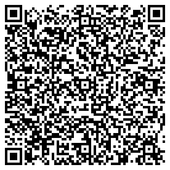 QR-код с контактной информацией организации Van der Tour