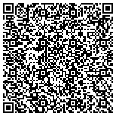 QR-код с контактной информацией организации Языковая школа