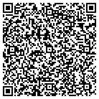 QR-код с контактной информацией организации Компания Nota Bene