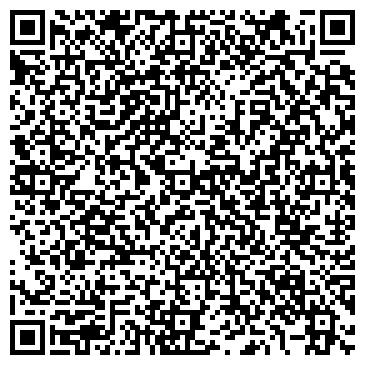 """QR-код с контактной информацией организации ТОО Туристская Компания """"ВОКРУГ СВЕТА"""""""