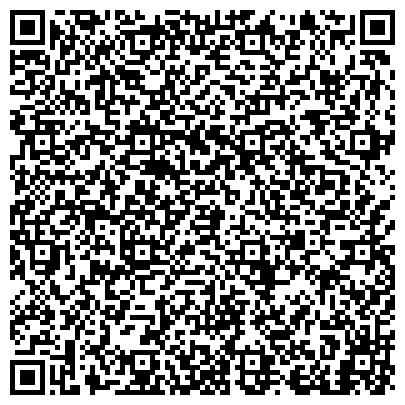 QR-код с контактной информацией организации Школа ускоренного изучения английского языка