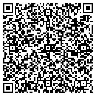 QR-код с контактной информацией организации Come On