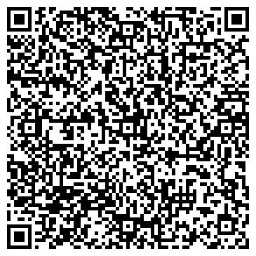 QR-код с контактной информацией организации Азия Вояж Сервис